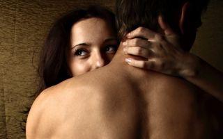 Болит матка после секса
