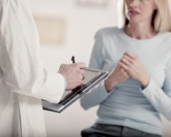 Что такое эрозия шейки матки? Причины, лечение и симптомы