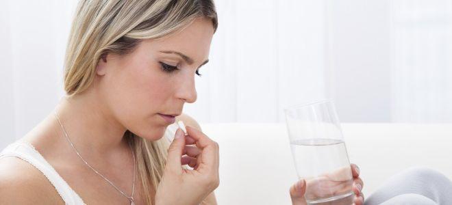 Рецидив молочницы в течении года