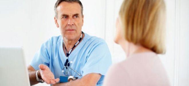 Рак тела матки: симптомы, причины и лечение