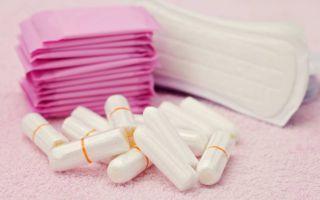 Могут ли задерживаться месячные из-за молочницы?