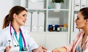 Первые признаки рака шейки матки, его причины и лечение
