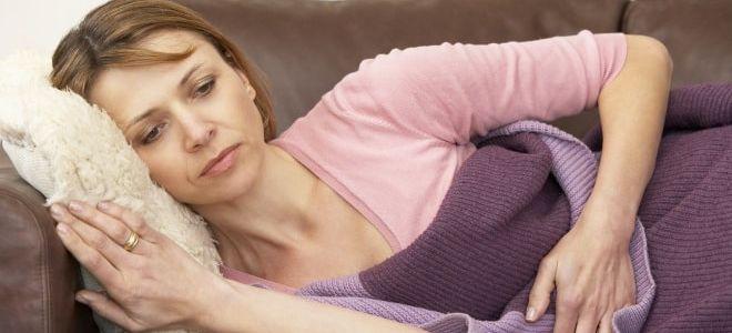 Крем при молочнице у женщин