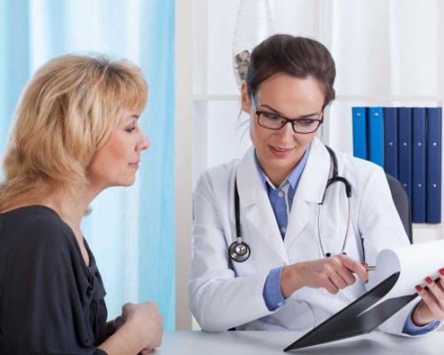 Лечение эндометриоза матки