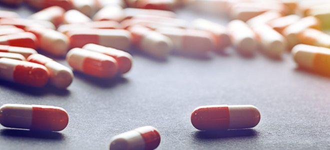Молочница от приема антибиотиков