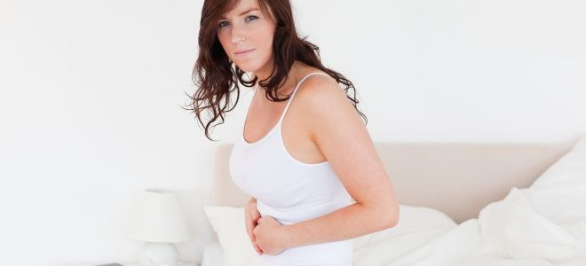 Лечение и симптомы фолликулярной кисты яичника