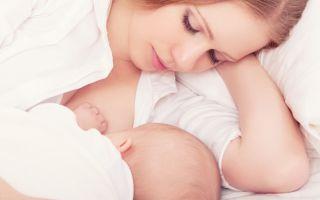 Чем лечить молочницу при грудном вскармливании?