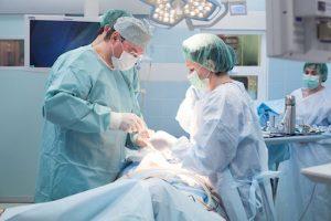 удаление яичников при злокачественной опухоли