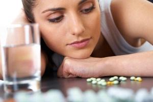 Антипрогестины при лечении эндометриоза