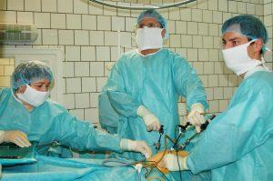 операция выскабливания при миоме
