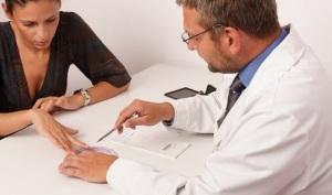 регулярная проверка у гинеколога на наличие заболеваний