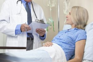 посещение гинеколога, как профилактика женских заболеваний