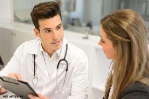 самостоятельное лечение кандидоза