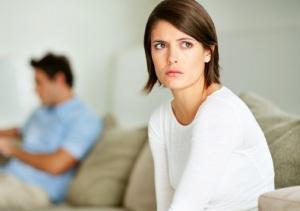 постоянный зуд и невозможность иметь сексуальные отношения
