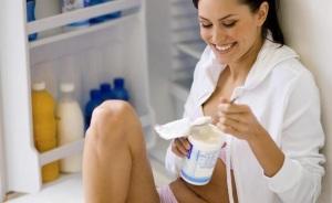 йогуртовая диета при кандидозе