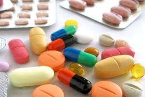 антибиотики не рекомендуются