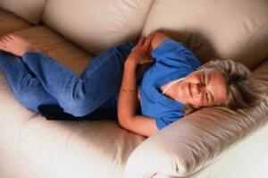 симптоматика хронического кандидоза