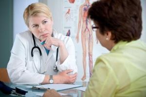 профилактические посещения врача