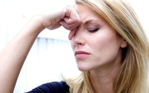 исключайте стресс при беременности