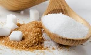 сахар кормит кандиду