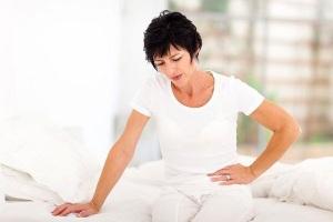 женщины от 40-60 лет имеют 30% вероятности новообразования