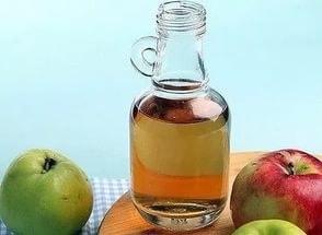 яблочный укксус в лечение маточных заболеваний
