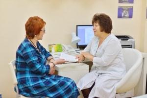 оперативное лечение, как крайний вариант