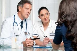 лечение гормональными средствами