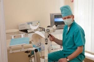 врачи не советуют делать прижигание нерожавшим