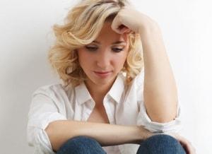 сбои в менструациях, как признак заболевания