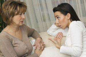 психологичечкое давление в детстве
