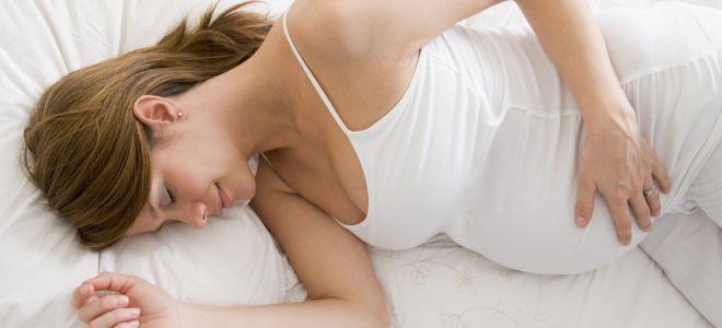 Как вылечить молочницу при беременности?