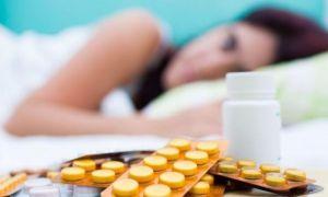 Медикаментозное лечение эндометриоза матки