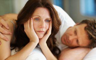 Эндометриоз во время менопаузы