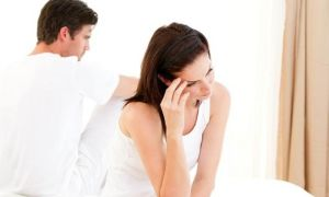 Что делать мужчине если у женщины молочница