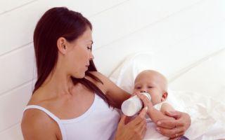 Свечи при молочнице кормящей маме