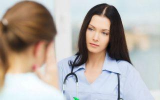 Безоперационное лечение кисты яичника
