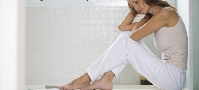 Мазь при молочнице для женщин